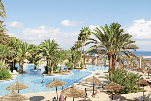 Zita Beach Resort Zarzis