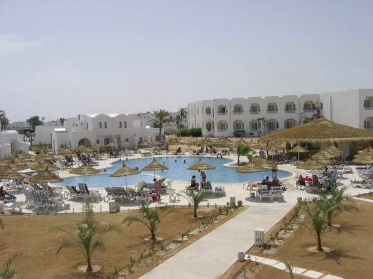 SUNSHINE KIDS Sun Club Djerba