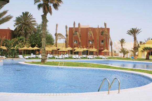 Hotel Welcome Meridiana Djerba