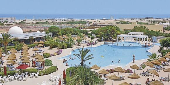Hotel Palais des Iles Resort & Spa Djerba