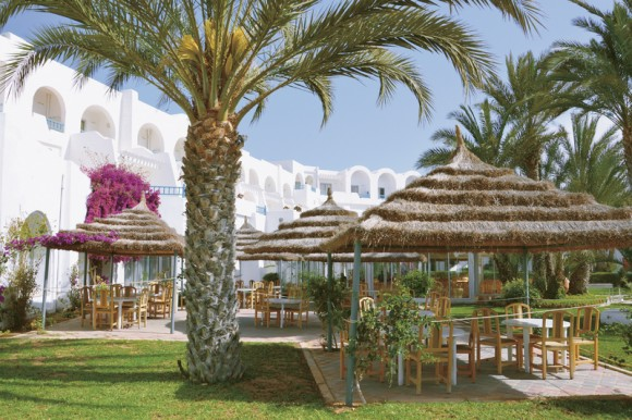Hotel Golf Beach Djerba & Spa