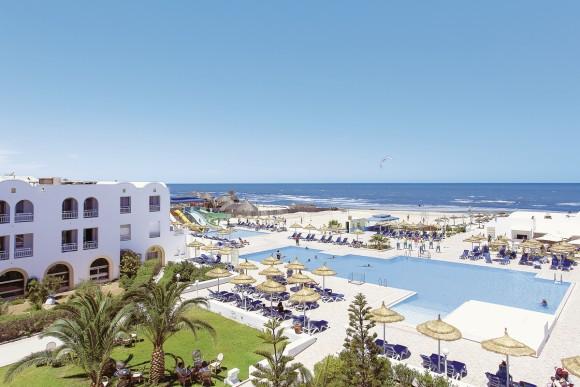 Hotel Club Calimera Yati Beach, Djerba