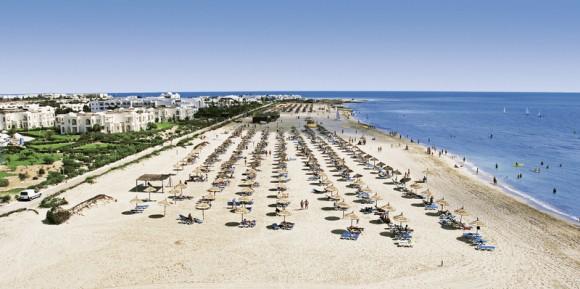 COOEE Vincci Helios Beach & Spa