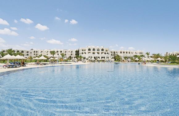 Hotel COOEE Vincci Helios Beach & Spa, Djerba