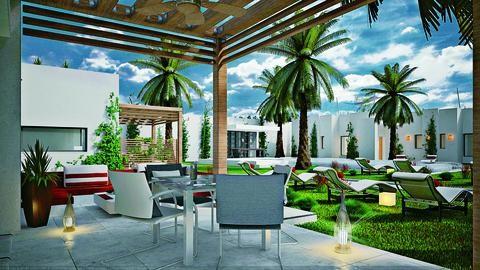 lti Les Orangers Garden Villas & Bungalows