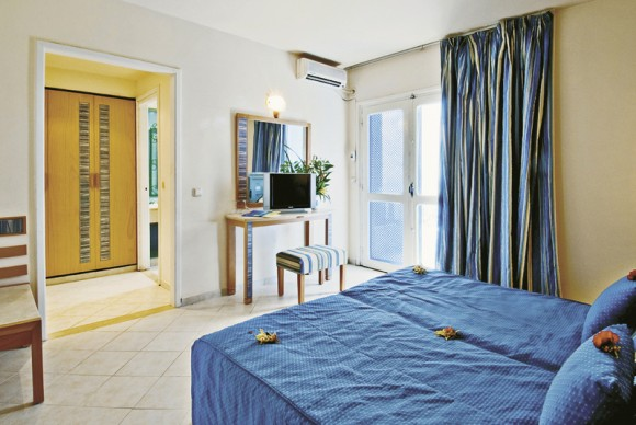Hotel Salammbo