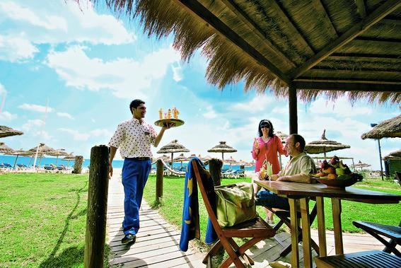 Hotel Medina Solaria & Thalasso