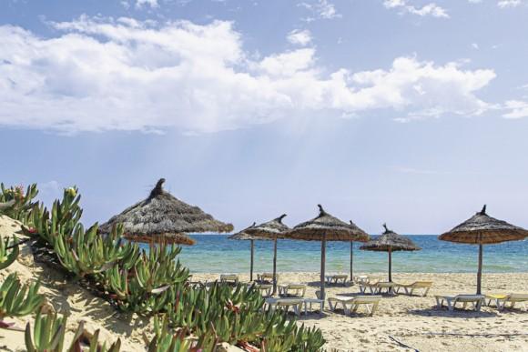 Thalassa Sousse Resort & Aquapark
