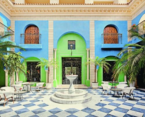 Mövenpick Resort & Marine Spa Sousse