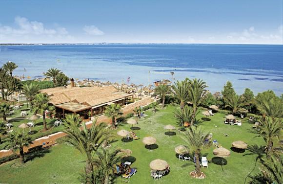 Sentido Rosa Beach