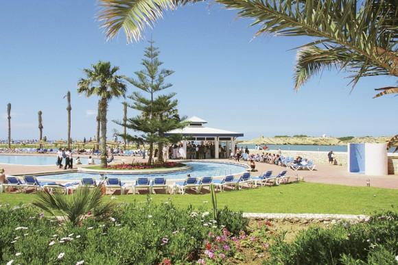 Regency Marina & Spa