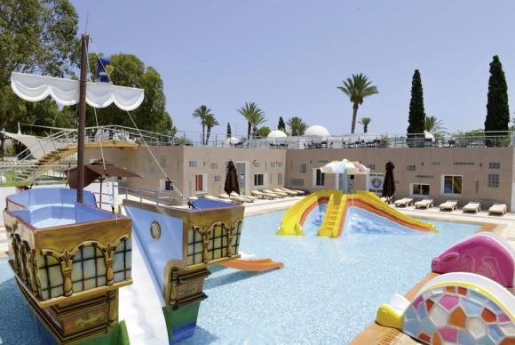 COOEE One Resort Aquapark & Spa