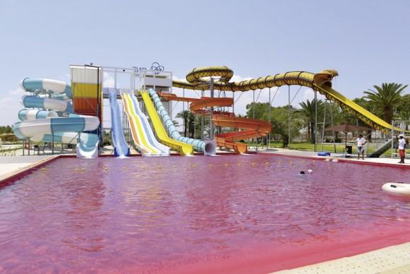 COOEE One Resort Aquapark & Spa