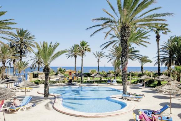 Houda Golf Beach Club