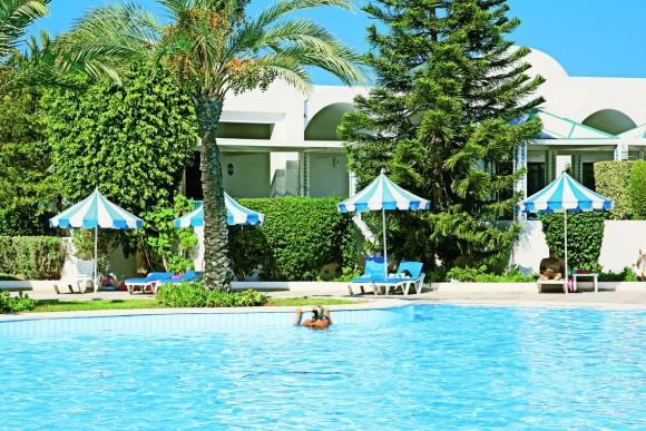 Hotel Mahdia Palace Resort & Thalasso