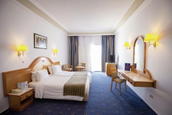 Mahdia Palace Resort & Thalasso