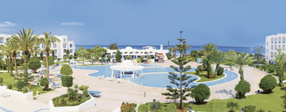 Mahdia Palace Resort & Thalasso