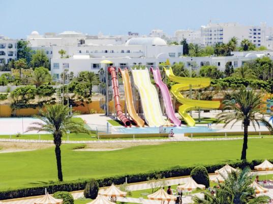 SUNSHINE KIDS Nour Palace