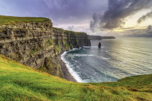 Irland Rundreise: Eine spektakuläre Reise ins Grüne
