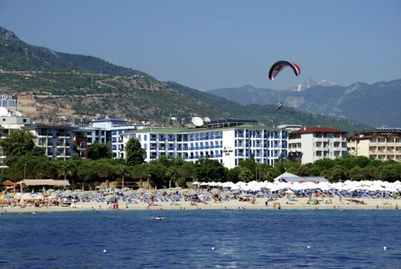 Grand Zaman Beach