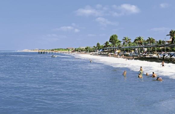 Stella Beach