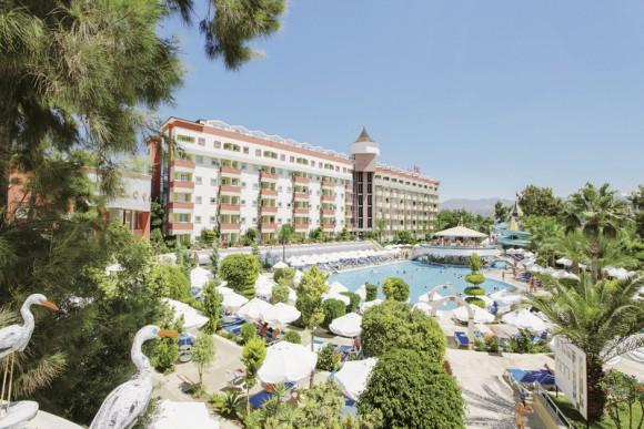 Saphir Hotel & Villas