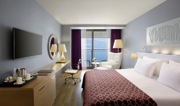 Akra Hotel