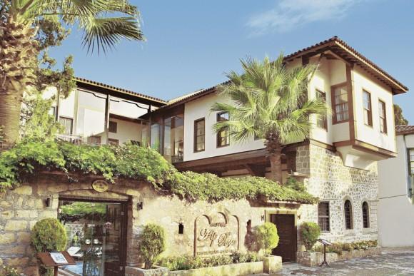 Hotel Alp Pasa Charme