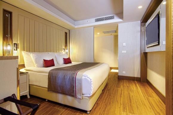 Trendy Hotels Lara