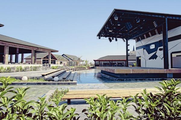 Trendy hotels lara suedtuerkei buchen its coop travel for Trendiest hotels