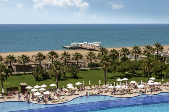Voyage Belek Golf & Spa