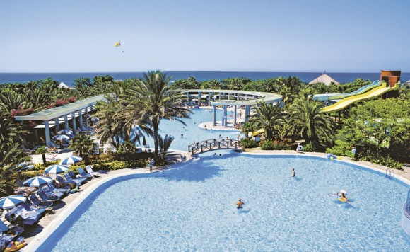 Hotel SUNSHINE KIDS Club Asteria,
