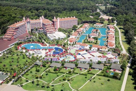 IC Hotels Santai