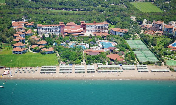 Belconti Resort
