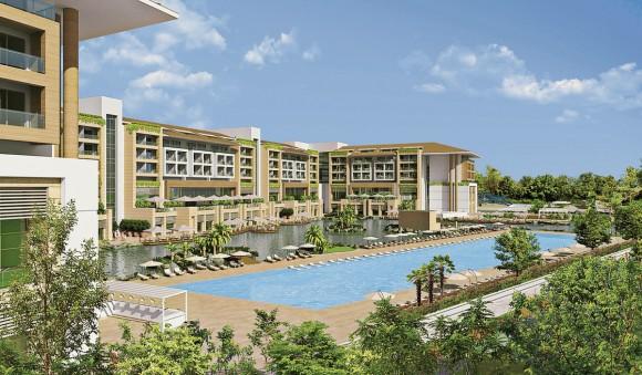 Regnum Carya Golf Resort & Spa