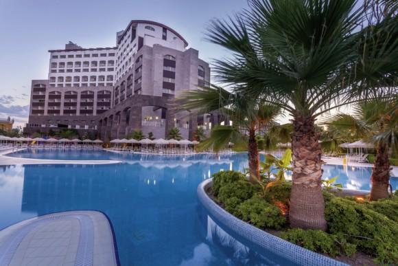 Hotel Melas Lara,
