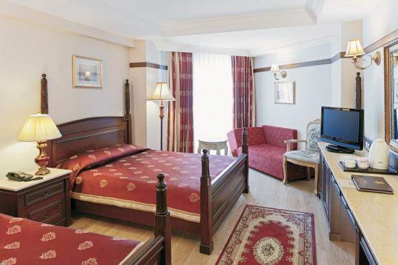 Hotel Hotel Delphin Palace,