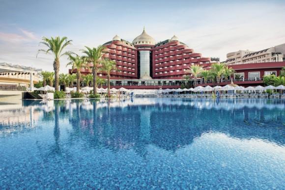 Hotel Delphin Palace,