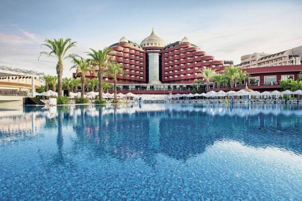 delphin palace hotel suedtuerkei buchen its coop travel On südtürkei hotel