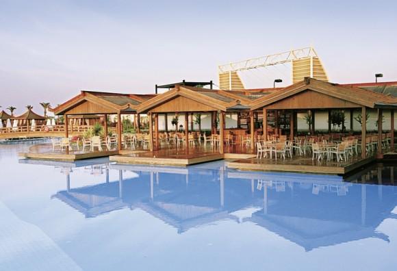 Hotel Limak Lara Deluxe