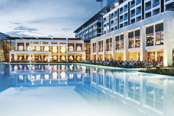 Hotel Rixos Premium,