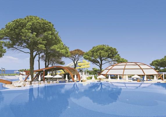 Cornelia Deluxe Resort