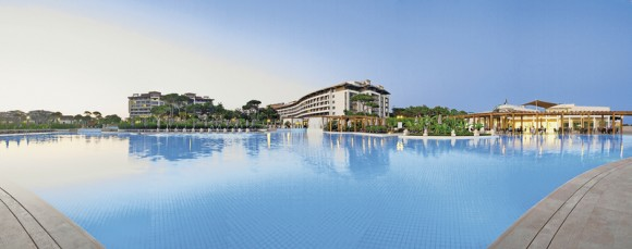 Ela Quality Resort Belek