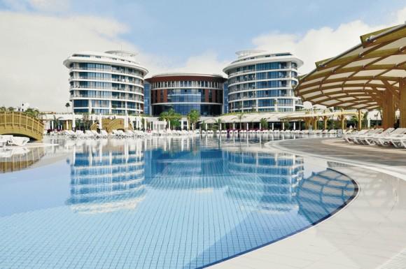 Hotel Baia Lara,