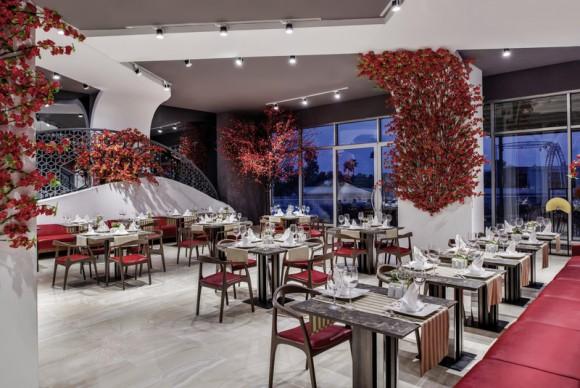 Botanik Exclusive Resort Lara