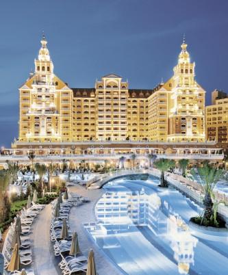 Hotel Royal Holiday Palace,