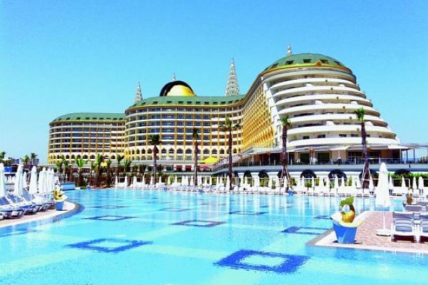 delphin imperial hotel suedtuerkei buchen its coop travel On südtürkei hotel