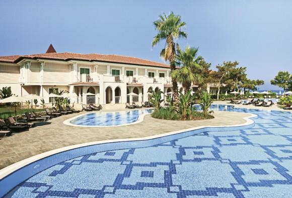 Hotel Güral Premier Tekirova Resort,