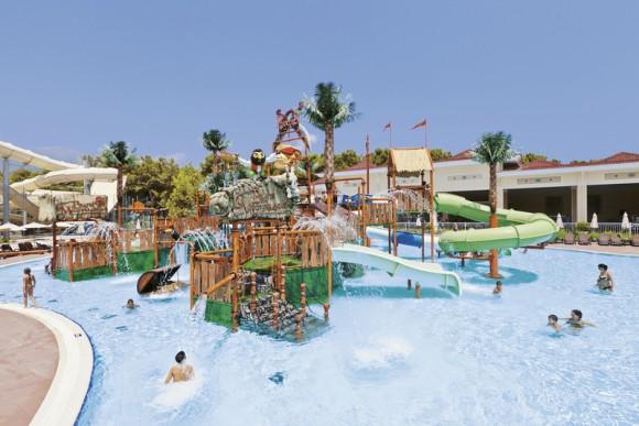 Güral Premier Tekirova Resort