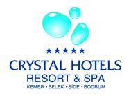 Crystal Flora Beach Resort